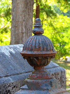 Oakland Cemetery, Camden, AR (5)