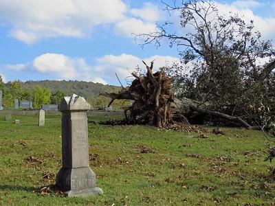 Leslie Cemetery, Searcy Co , AR (4)