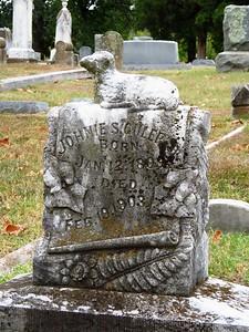Oak Cemetery, Fort Smith, AR (31)