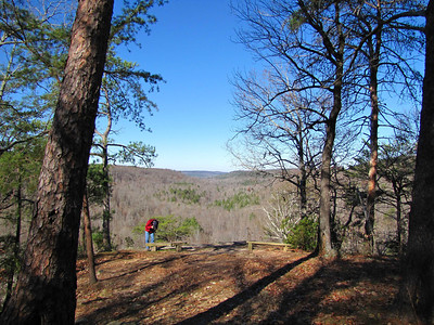 Cane Creek Canyon Nature Preserve near Tuscumbia, Alabama (3)