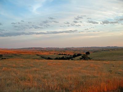 Badlands National Park, South Dakota (1)