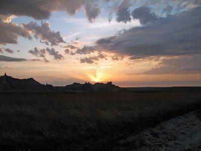 Badlands National Park, South Dakota (5)