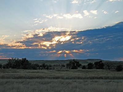 Badlands National Park, South Dakota (7)