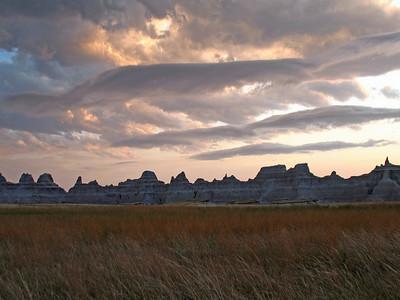 Badlands National Park, South Dakota (4)