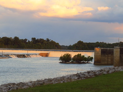 Demopolis Lock & Dam, AL (2)