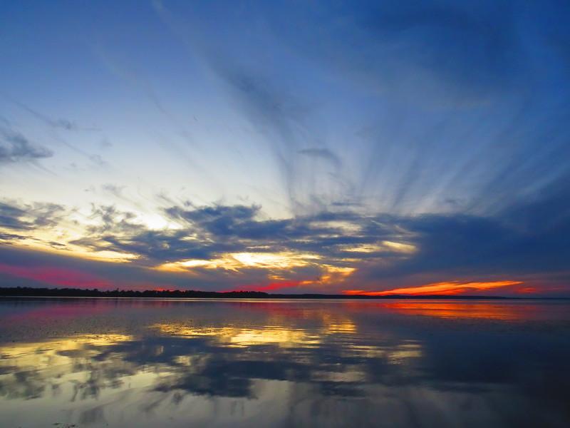 Lake Seminole, Eastbank Cpgr  GA (20)