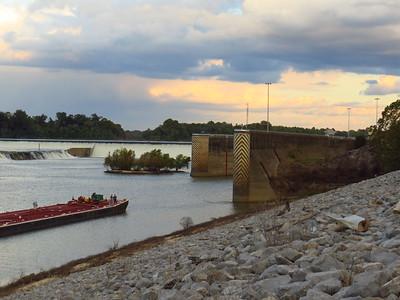 Demopolis Lock & Dam, AL (1)