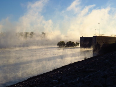 Demopolis Lock & Dam, AL (6)