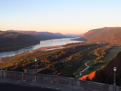 Crown Point Vista House, OR (5)