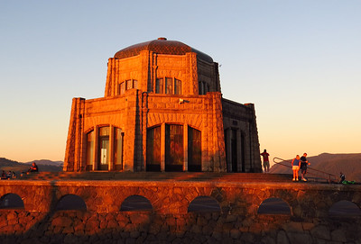 Crown Point Vista House, OR (1)