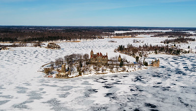 Boldt Castle 8 - Febraury 2019