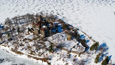 Boldt Castle 4 - February 2019