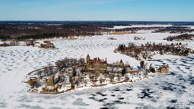 Boldt Castle 5 - February 2019