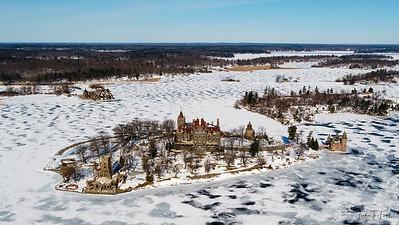 Boldt Castle 5 - February 2019