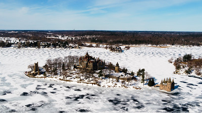 Boldt Castle 3 - Febraury 2019
