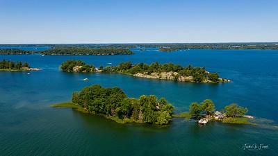 Mead & Jolly Islands  LOGO