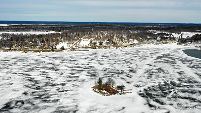 Castle Francis & Thousand Island Park - February 2019