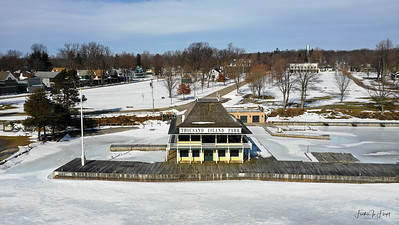 The Pavilion - February 2019