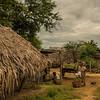Rural Village  - Bagan, Myanmar