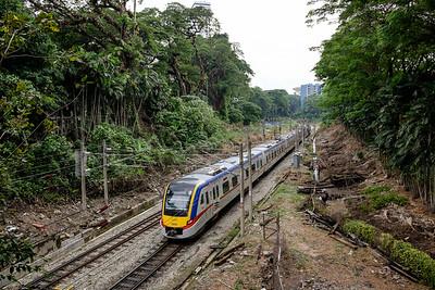 Kuala Lumpur - Malaisie