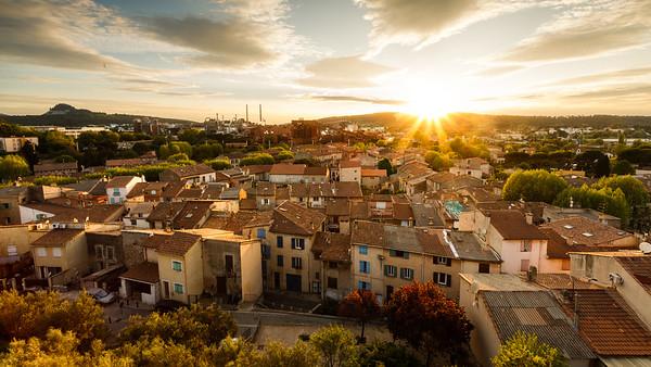 Gardanne, France