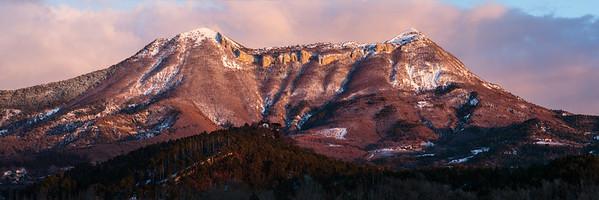 Mont Cousson, Digne-les-Bains, France