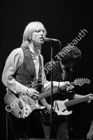 01-Tom Petty and the Heartbreakers-Orpheum-11-9-79