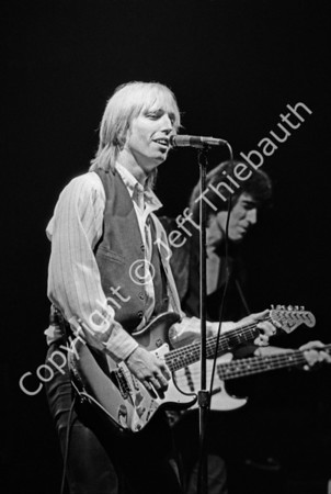04-Tom Petty and the Heartbreakers-Orpheum-11-9-79