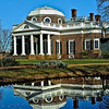 Monticello - Jefferson's Home