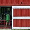 Frying Pan Park - Barn & Tractor
