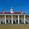Mount Vernon - Back of House