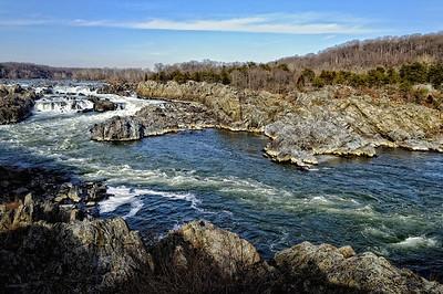 Great Falls Park VA