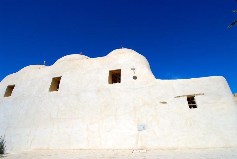 060325 1701 Egypt - St Antony Monastery - David _F ~E ~L