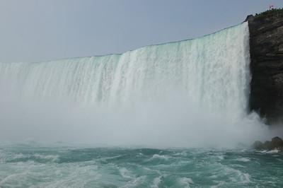 050628 5708 Canada - Toronto - Niagara Falls _E _I _L ~E ~L