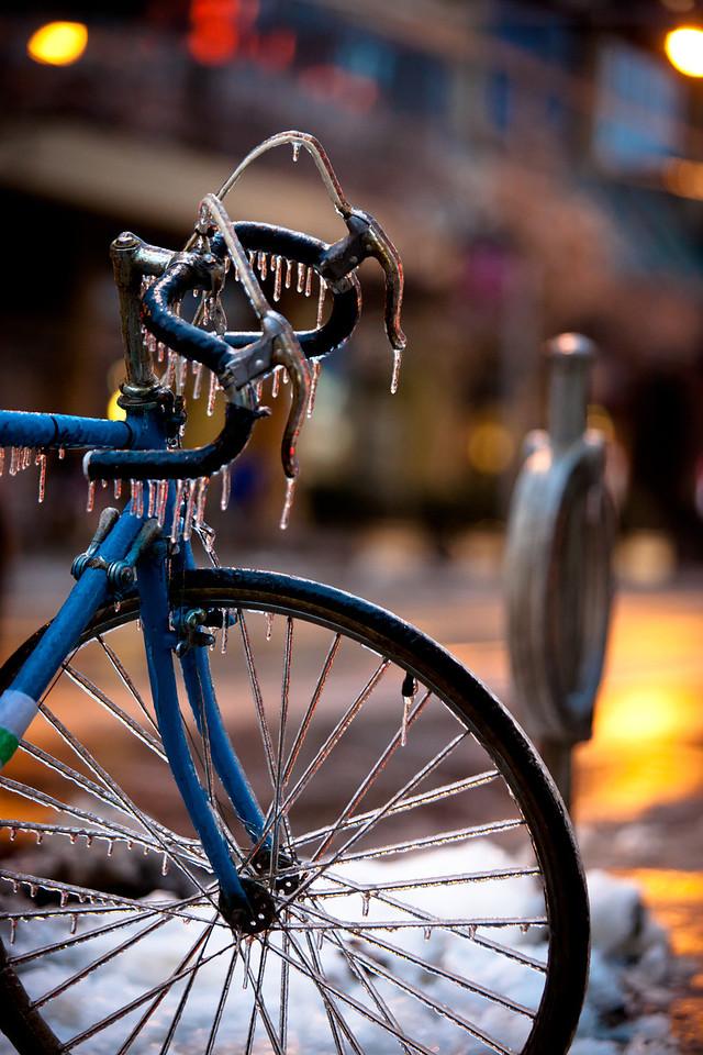 Bike (II)