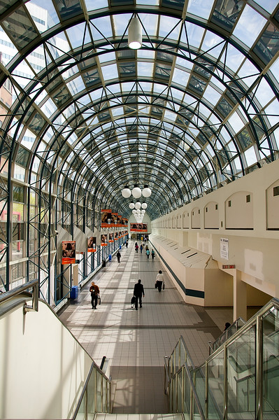 Union Station Walkway