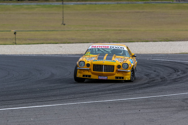 Touring Car Masters - Phillip Island 500.