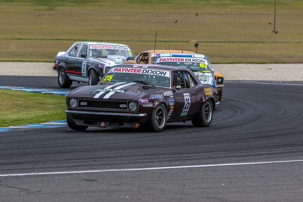 Touring Car Masters - Phillip Island 500.