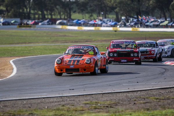 Touring Car Masters - Winton SuperSprint
