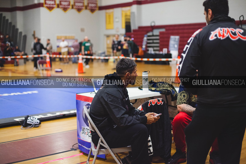 ADCC North American Trials 2018 at Central Regional High School in Bayville, New Jersey