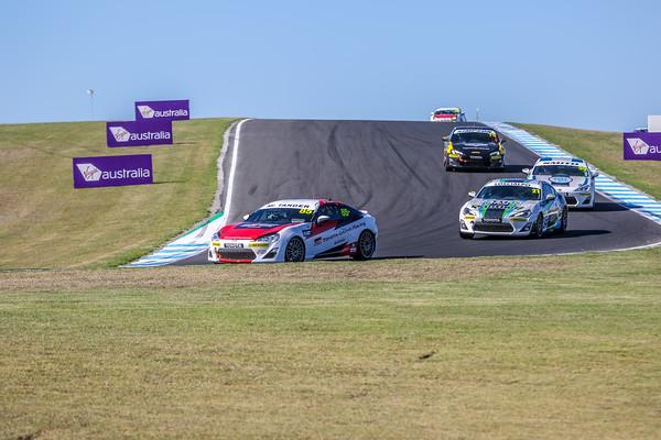 Toyota 86 Racing Series - Phillip Island 500