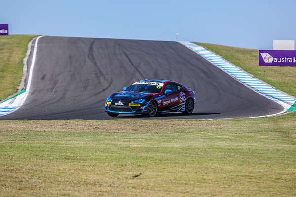 Toyota 86 Racing Series - Phillip Island 500