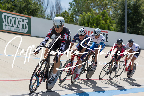 Elite District Track Championships 2015 Hellyer Park 6/20/15