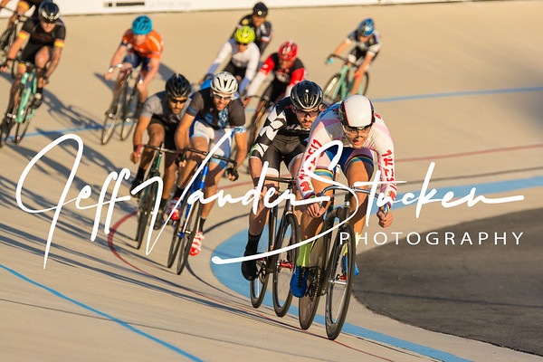 Hellyer Wednesday Night Racing 4/15/15