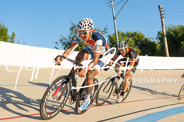 Hellyer Wednesday Night Racing 5/27/15