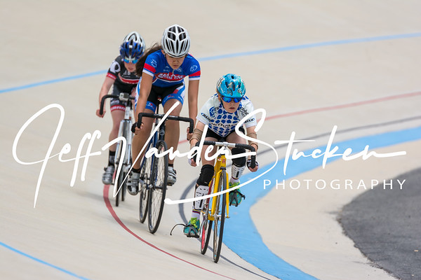 Junior District Track Championships Hellyer Park 5/31/15