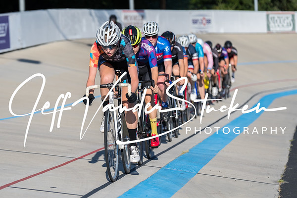 Hellyer Wednesday Night Track League 6/21/17