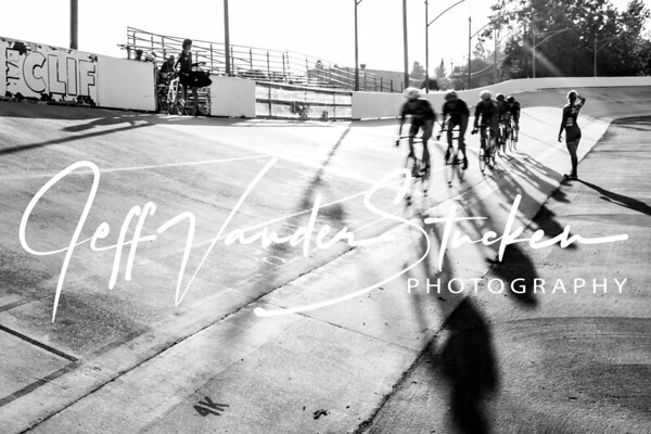Hellyer Wednesday Night Track League 8/16/17