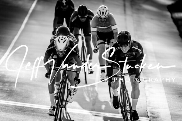 Hellyer Wednesday Night Track League 6/27/18