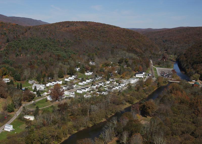 Town of Cass